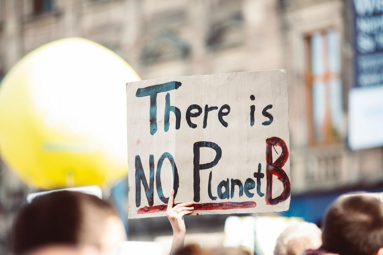 save planet earth slogan