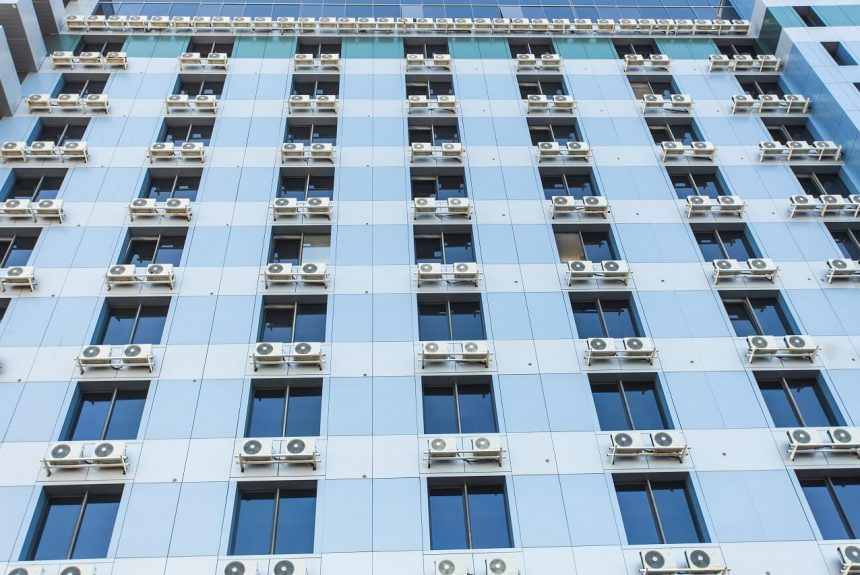 How To Use Air Conditioning System Without Harming The Environment